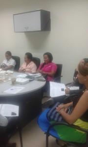 Lee más sobre el artículo Capacitación a Tesoreros Municipales de la provincia de Coclé
