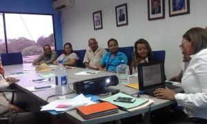 Lee más sobre el artículo Secretaria Provincial de Coclé capacita al Ministerio de Comercio e Industria