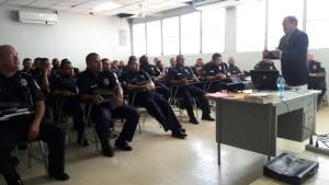 Lee más sobre el artículo Unidades de la Policía Nacional de Veraguas se capacitan  sobre Dilemas Éticos