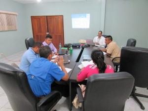 Lee más sobre el artículo Capacitación legal al municipio de Gualaca