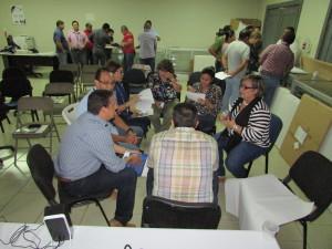 """Lee más sobre el artículo Seminario taller al MICI  """"El Trabajo en Equipo"""""""