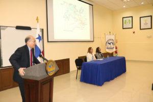 Lee más sobre el artículo Conferencia: Impacto de la presencia Norteamericana en Panamá