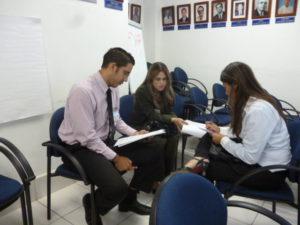 Lee más sobre el artículo Asesores legales  de la provincia  de Los Santos se capacitan sobre: La invalidez de los actos administrativos