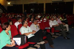 Lee más sobre el artículo Conferencia: Gestión Integrada de los Recursos Hídricos: La Experiencia del Canal de Panamá