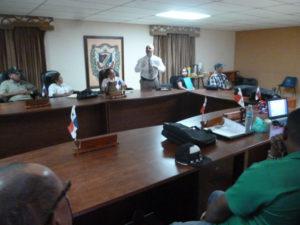 Lee más sobre el artículo Manejo del estrés en el municipio de Los Santos