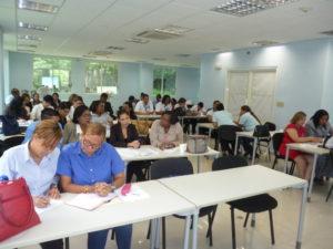 Lee más sobre el artículo Seminario de calidad del servicio en la gestión pública