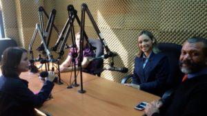 """Lee más sobre el artículo Participación  en Programa de Radio en SERTV programa Radial """"Conóceme sin Límites"""""""