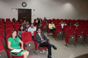 Lee más sobre el artículo Conferencia virtual sobre el Estado y las Universidades