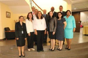Lee más sobre el artículo Comisiones Codificadoras establecen reuniones de coordinación