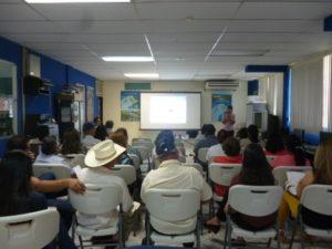 Lee más sobre el artículo Centro de Mediación de Guararé realiza jornada de sensibilización