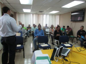 """Lee más sobre el artículo Seminario taller al MOP, sobre """"Mediación y manejo de conflictos"""""""