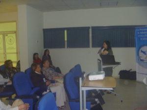 Lee más sobre el artículo Funcionarios de la CSS de Herrera y Los Santos reciben capacitación