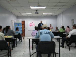 Lee más sobre el artículo Mediación y manejo de conflictos con los servidores públicos del Instituto de Acueducto y Alcantarillado Nacionales