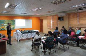 """Lee más sobre el artículo """"Liderazgo en las Instituciones Públicas"""" dirigida a funcionarios públicos de MiAmbiente"""
