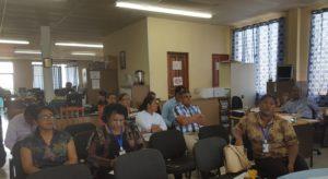 Lee más sobre el artículo Capacitación a corregidores de la provincia de Coclé