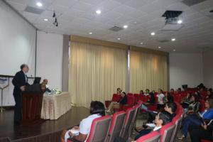 Lee más sobre el artículo Procuraduría de la Administración inaugura año académico con conferencia internacional