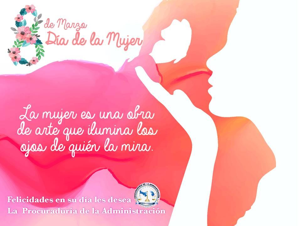 Lee más sobre el artículo Conmemoración del Día Internacional de la Mujer
