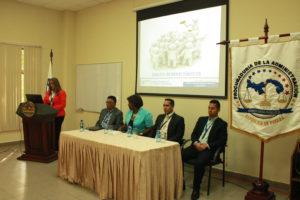 Lee más sobre el artículo Seminario taller para los servidores públicos de la Unidad Administrativa de Bienes Revertidos del MEF