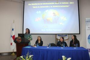 Lee más sobre el artículo Conferencia en conmemoración del Día Mundial de la Concienciación sobre el Autismo