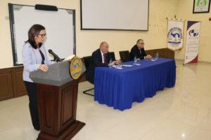 Lee más sobre el artículo Conferencia: Posibilidades, Conveniencias y Desafíos de las Codificaciones Procesales Constitucionales