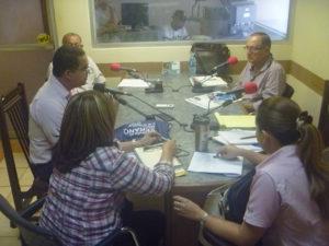 Lee más sobre el artículo Presencia en Radio Provincias