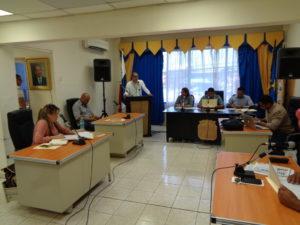 Lee más sobre el artículo Concejo Municipal del distrito de Chitré brinda Cortesía de Sala a la Secretaría Provincial de Herrera