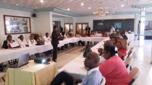 Lee más sobre el artículo Curso de formación de mediación comunitaria en la provincia de Colón
