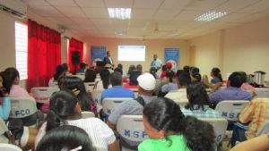 Lee más sobre el artículo Autoridades locales de Veraguas se capacitan sobre elaboración de planes estratégicos