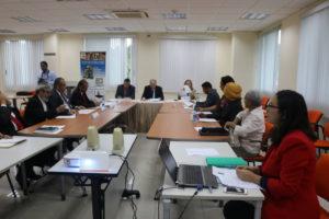 Lee más sobre el artículo Comisión de Estado por la Justicia selecciona a representantes para el Comité de Selección del Mecanismo Nacional para la Prevención de la Tortura