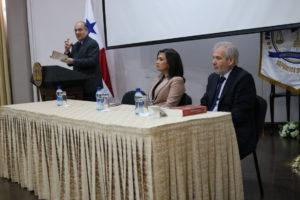 Lee más sobre el artículo Conferencia sobre convencionalidad y función administrativa