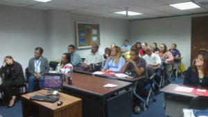 Lee más sobre el artículo Seminario taller: Ética en la Gestión Pública
