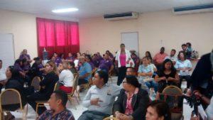 Lee más sobre el artículo Se forman 54 mediadores comunitarios en los distritos de Capira y La Chorrera