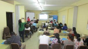 Lee más sobre el artículo La Secretaría Provincial de Veraguas y la Secretaría de Descentralización coordinan jornada de capacitación