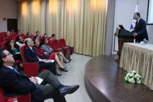 Lee más sobre el artículo Conferencia sobre el Código Civil y su Importancia