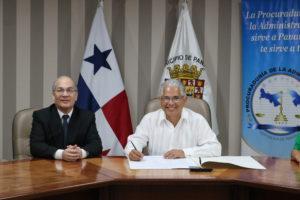 Lee más sobre el artículo Alcaldía de Panamá se suma a la Red Interinstitucional de Ética Pública