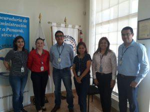 Lee más sobre el artículo El Departamento de Mediación Comunitaria realiza gira de seguimiento a los centros de las provincias de Herrera y Los Santos