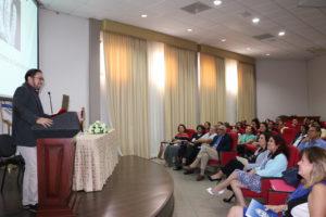 """Lee más sobre el artículo Conferencia: """"Mediación Comunitaria y Justicia Comunitaria en Equidad"""""""