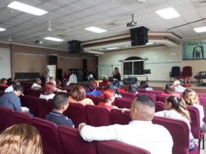 Lee más sobre el artículo Se forman nuevos Mediadores Comunitarios en el distrito de San Miguelito