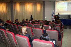 Lee más sobre el artículo Conferencia: Trabajo Social, promoviendo comunidades y entornos sostenibles