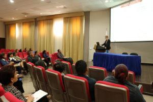 Lee más sobre el artículo Conferencia: Modelo de Gestión Ética para la Administración Pública