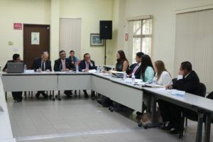 Lee más sobre el artículo MIDES presenta ante los comisionados anteproyecto de ley que crea el SPINNA