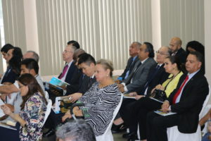 Lee más sobre el artículo Procurador de la administración asiste al acto de presentación del informe de gestión administrativa