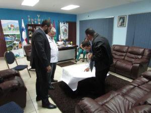 Lee más sobre el artículo Proceso de transición entre el distrito de Bugaba y el nuevo distrito de Tierras Altas, provincia de Chiriquí