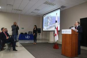 Lee más sobre el artículo Procurador de la Administración diserta conferencia magistral en la Universidad Interamericana de Panamá