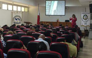 Lee más sobre el artículo Capacitaciones para los aspirantes a jueces de paz en Coclé da inicio