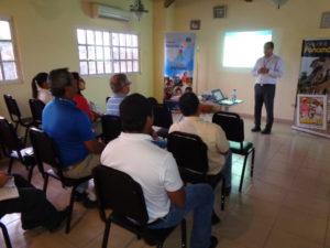 """Lee más sobre el artículo Seminario """"Código de Ética del Servidor Público"""" en la Autoridad de Turismo de Panamá en Herrera"""