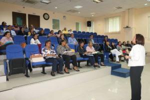 Lee más sobre el artículo Presentación del Reglamento Interno para el Funcionamiento del Programa de Mediación Comunitaria y los Centros de Mediación Comunitaria