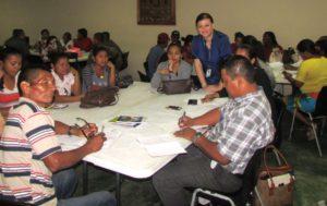Lee más sobre el artículo Curso de formación en Mediación Comunitaria en el corregimiento de Metetí