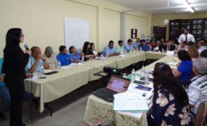 Lee más sobre el artículo Conversatorio con los alcaldes de la provincia de Veraguas y el distrito de Ñurum