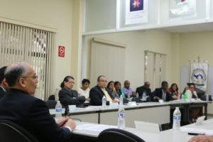 Lee más sobre el artículo Cortesía de sala para representantes de jueces de paz